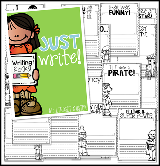 just write (free download!)