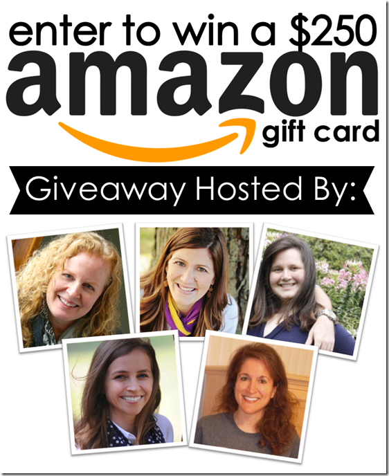 Giveaway Hosts