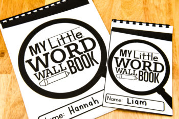 Hands-On Sight Words (Free Resources)