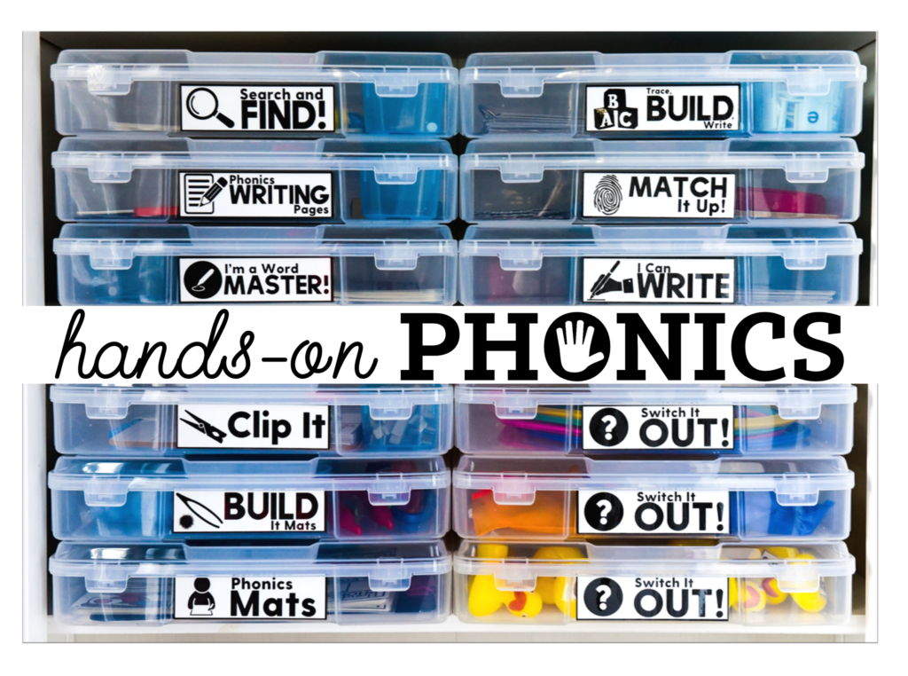 A Fresh Guide to Teaching Phonics (Free Download)